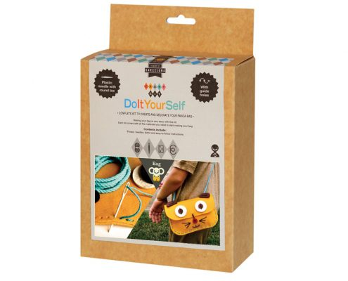 Kit couture chat jaune